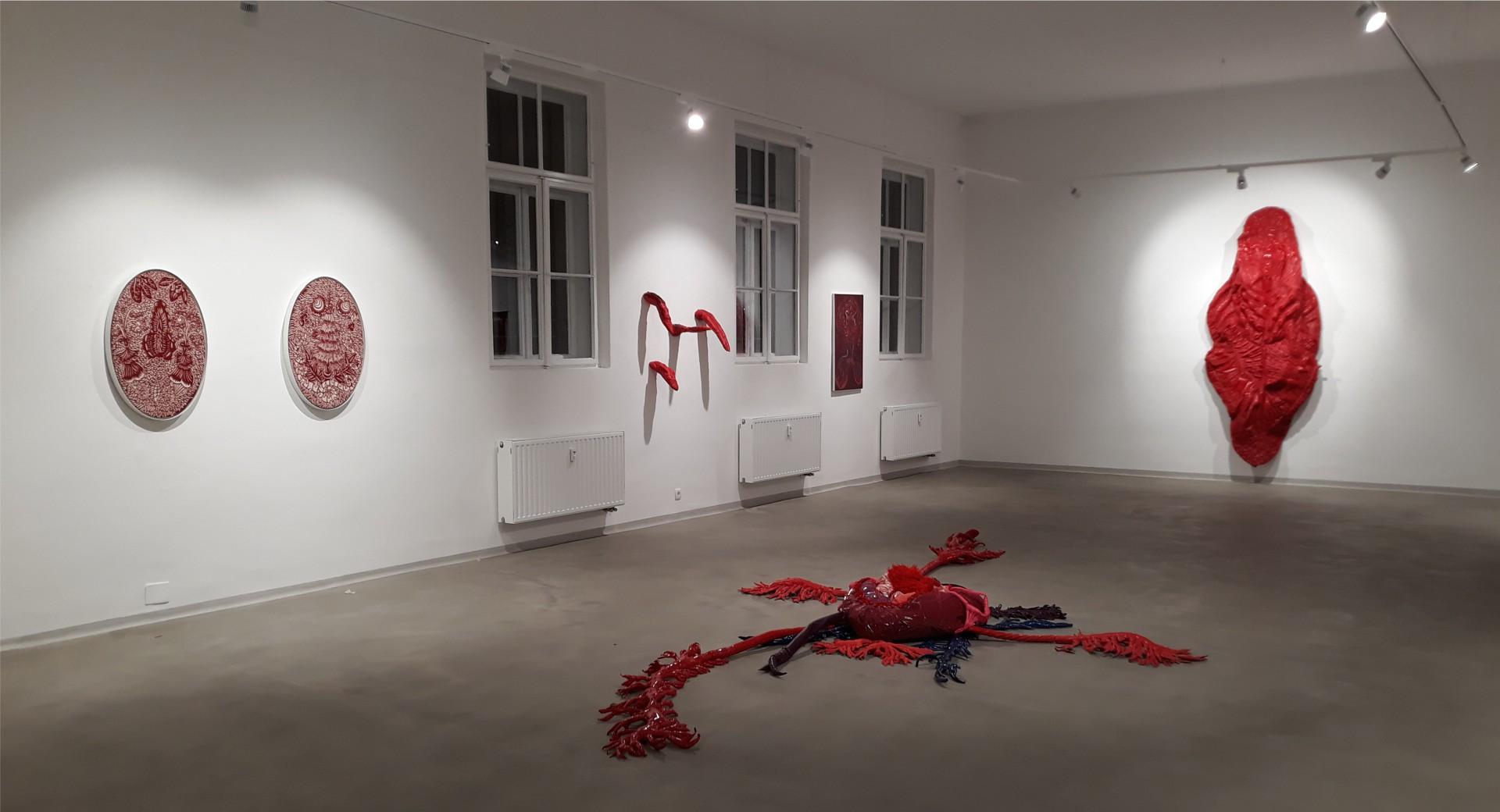 O galeriji