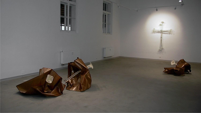 Glasstress Ptuj Slovenija