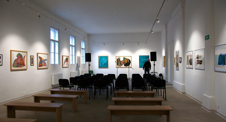 Zbirka Rudija Ringbauerja
